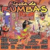 Fiesta De Rumbas Songs
