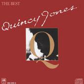 Quincy Jones - The Best Songs