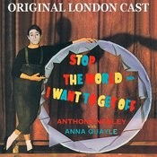Stop The World - I Want To Get Off (Original London Cast) Songs