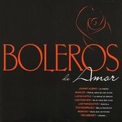 Boleros De Amor Songs