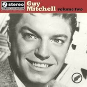 Guy Mitchell Volume Two Songs