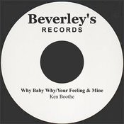 Why Baby Why/Your Feeling & Mine Songs
