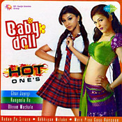 Baby Doll Hot Ones Vol 1 Songs