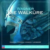 Wagner: Die Walküre Songs