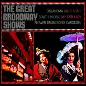 The Great Broadway Shows Songs