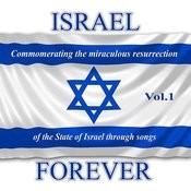 Israel Forever Volume 1 Songs