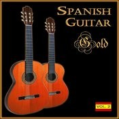 Spanish Guitar Gold Vol.2 Songs