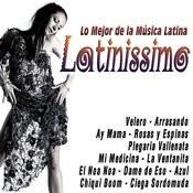 Latinissimo Songs