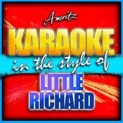 Karaoke - Little Richard Songs