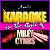 Karaoke - Miley Cyrus Songs