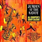 Jumpin' At The Savoy Songs