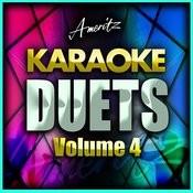 Karaoke - Duets Vol. 4 Songs