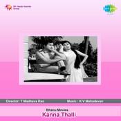Kannathalli Songs