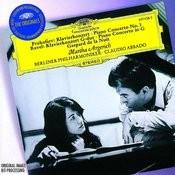Prokofiev: Piano Concerto No.3 / Ravel: Piano Concerto in G major Songs