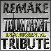Triumphant (Get 'em) - Instrumental Song