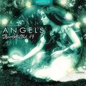 Meritage Healing: Angels (Heartfelt), Vol. 19 Songs