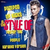 Pumped Up Kicks (In The Style Of Foster The People) [Karaoke Version] - Single Songs