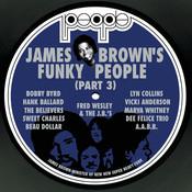 James Brown's Funky People, Part 3 Songs
