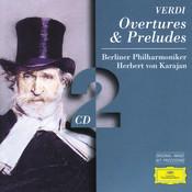 Verdi: Overtures & Preludes (2 CDs) Songs