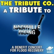 A Tribute To Nashville Rising: A Benefit Concert For Flood Recovery Songs