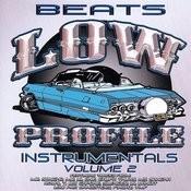 Low Profile Instrumentals Vol.2 Songs