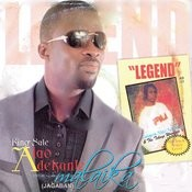 Legend Songs