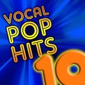 Vocal Pop Hits, Vol. 10 Songs