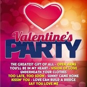 Valentine's Party Songs