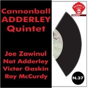 Cannonball Adderley Quintet Songs