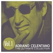 Adriano Celentano: The Ultimate Collection, Vol. 1 Songs