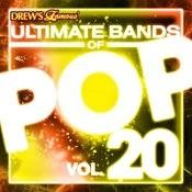 Ultimate Bands Of Pop, Vol. 20 Songs