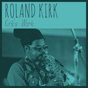 Kirk's Work Songs