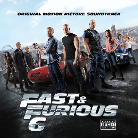 fast and furious 6 songs list mp3 free download