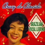Brazilian Vocal Legend Songs