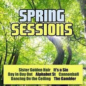 Spring Sessions Songs