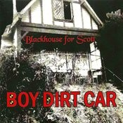 Black House (Live - 1985 At Cafe Voltaire, Milwaukee Wi) Song