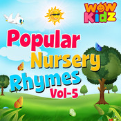 Popular Nursery Rhymes, Vol. 5 Songs