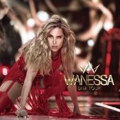 Wanessa DNA Tour Songs