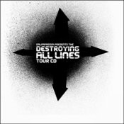 Destroying All Lines Songs