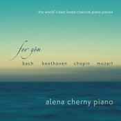 For You - The World's Best Loved Classical Piano Pieces Songs