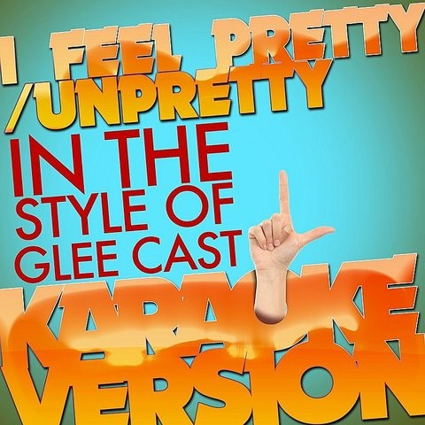 "I feel pretty, unpretty (from ""glee 2"") piano instrumental by."