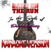 Band On The Run (In The Style Of Paul Mccartney) [Karaoke Version] - Single Songs