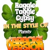 Raggle Taggle Gypsy (In The Style Of Planxty) [Karaoke Version] - Single Songs
