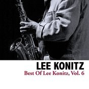 Best Of Lee Konitz, Vol. 6 Songs