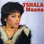 Tshala Muana Songs