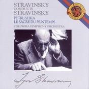Stravinsky: Petrushka & Le sacre du printemps Songs