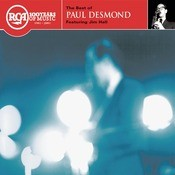 Paul Desmond: The Best Of The Complete RCA Victor Recordings Songs