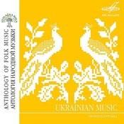 Антология Народной Музыки: Украинская Музыка Songs