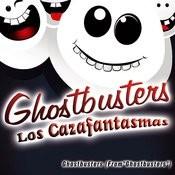 Ghostbusters - Los Cazafantasmas - Single Songs