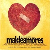 Maldeamores (Love Sickness) Soundtrack Songs